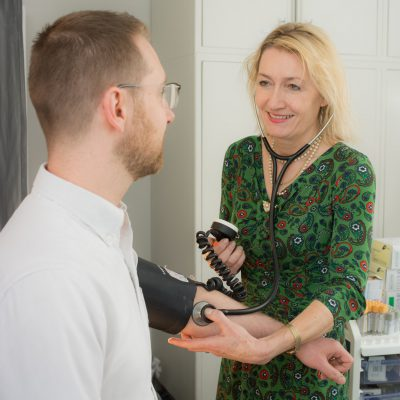 Private GP Appointments