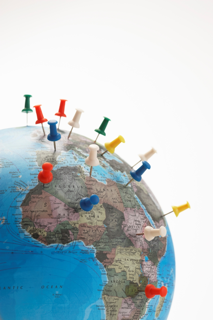 Business travel advice and vaccinations