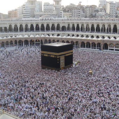 Hajj and Umrah Pilgrimage Vaccinations