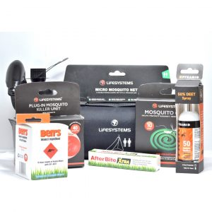 ultimate bug kit, London, UK, shop, online, clinic, fleet street clinic, travel, vaccinations, tips