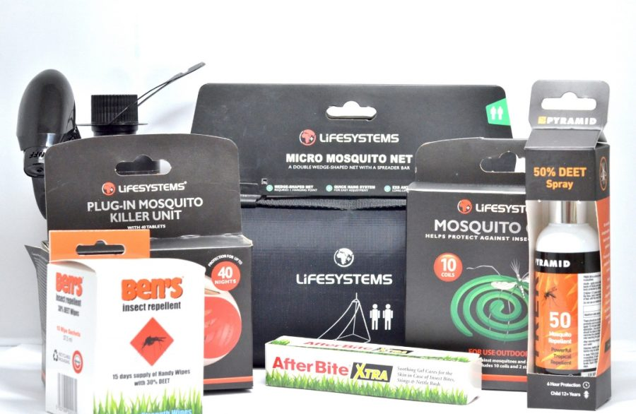 Ultimate Bug Kit