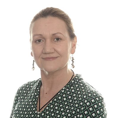 Ms Diane Timewell, GP at Fleet Street Clinic