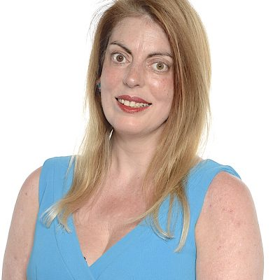 Dr Claire Braham, GP at Fleet Street Clinic
