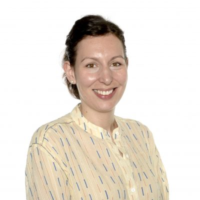 Dr Pilar Gesto, GP at Fleet Street Clinic
