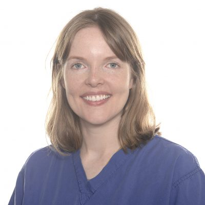 Dr Simone Kelly, GP at Fleet Street Clinic