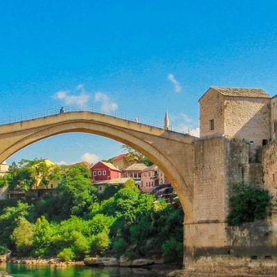 Travel Tips Thursday – Bosnia