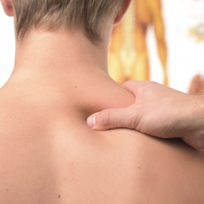 Osteopathy: What's In A Click