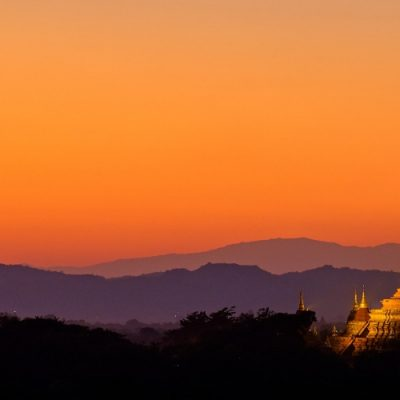 Travel Tips Thursday – Myanmar